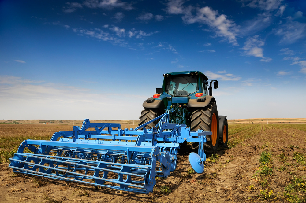 How to Protect Your Plant Equipment and Machinery from Theft
